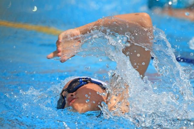 スポーツ教室_水泳
