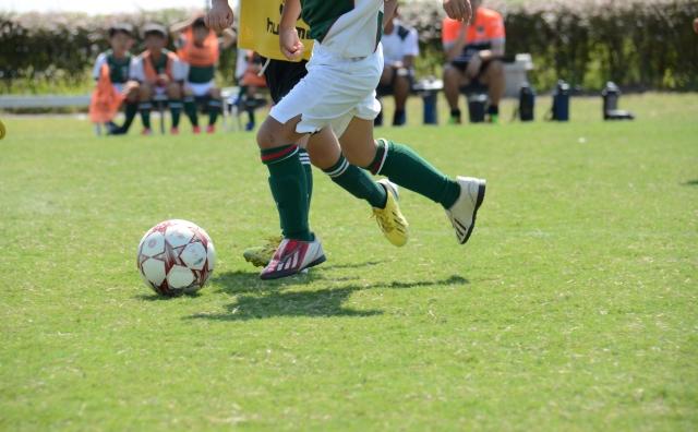 スポーツ教室_サッカー