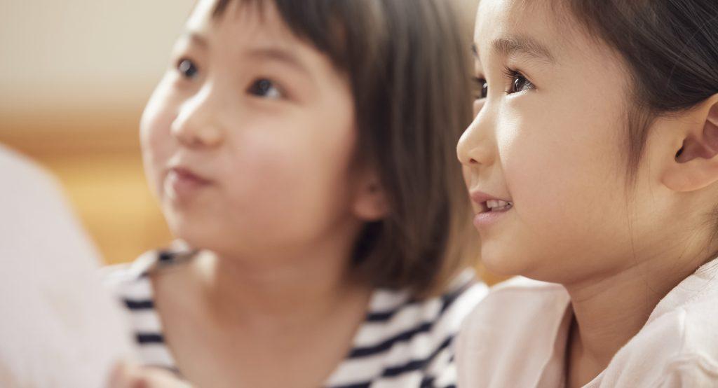 子供に人気の習い事